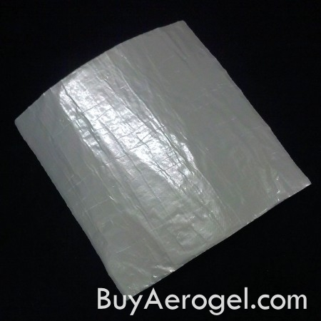 Cryogel® Z Superinsulating Aerogel Barrier Side