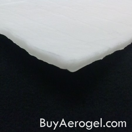 Cryogel® Z Superinsulating Aerogel Blanket Detail