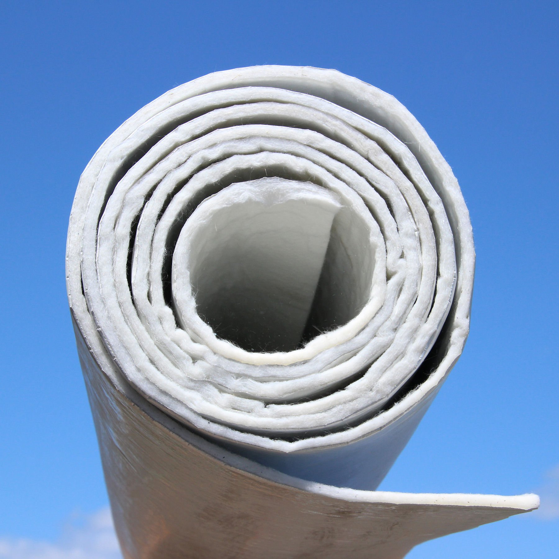 Cryogel Z Blanket