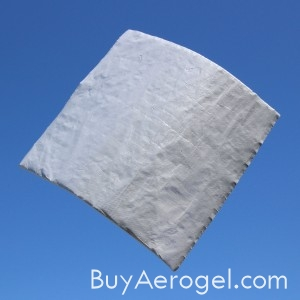 Cryogel Z Superinsulating Blanket from Aspen Aerogels