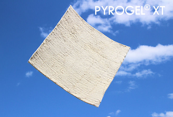 Pre-Cut and Cut-to-Size Superinsulating Aerogels Blankets