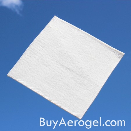 Spaceloft Superinsulating Blanket from Aspen Aerogels