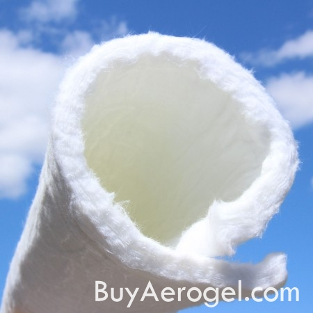 Spaceloft 10-mm Superinsulating Blanket from Aspen Aerogels