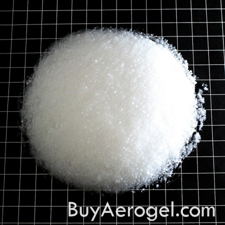 Enova IC3100 Aerogel Particles