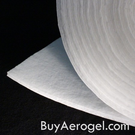 Thermal Wrap™ TW800 Blanket from Cabot Aerogel
