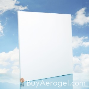 Airloy® X103 Large Panels from Aerogel Technologies for Lightweight Plastics Replacements