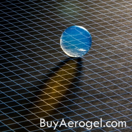 Silica Sphere 1